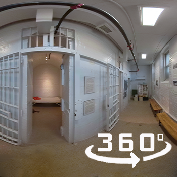 Olde Gaol Museum Virtual Tour