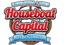 Kawartha Lakes - Houseboat Capital of Ontario