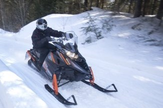 view our snowmobiling page