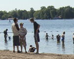 View our Parks and Beaches page